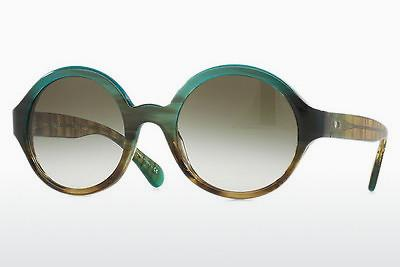 Ophthalmic Glasses Paul Smith MARSETT (S) (PM8213S 13938E) - Green, Brown, Havanna