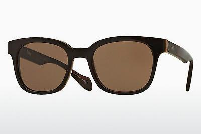 Ophthalmic Glasses Paul Smith DENNING (PM8227SU 142573) - Brown, Havanna