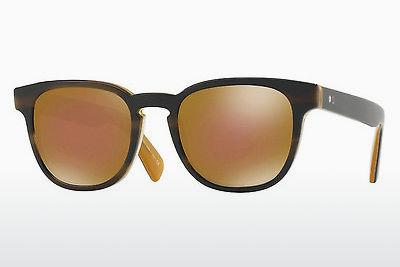 Ophthalmic Glasses Paul Smith HADRIAN SUN (PM8230SU 10927D) - Black, Brown, Havanna, Gold