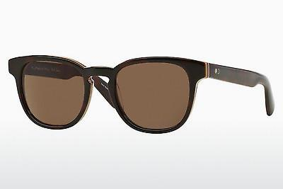 Ophthalmic Glasses Paul Smith HADRIAN SUN (PM8230SU 142573) - Brown, Havanna