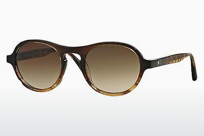 Ophthalmic Glasses Paul Smith DEVONSHIRE SUN (PM8233SU 139213) - Brown