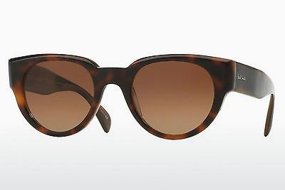 Ophthalmic Glasses Paul Smith KEASDEN (PM8247SU 1519T5) - Brown, Havanna