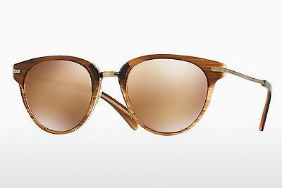 Ophthalmic Glasses Paul Smith JARON (PM8253S 15387T) - Gold