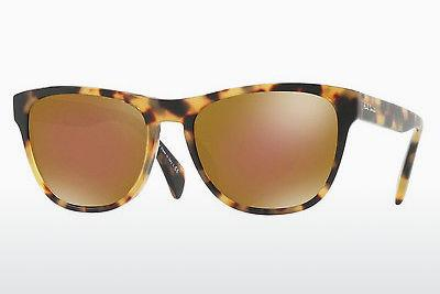 Ophthalmic Glasses Paul Smith HOBAN (PM8254SU 14547D) - Brown, Havanna