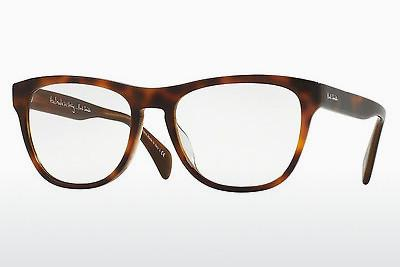 Ophthalmic Glasses Paul Smith HOBAN (PM8254SU 15191W) - Brown, Havanna