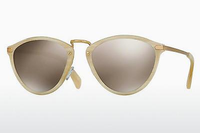 Ophthalmic Glasses Paul Smith HAWLEY (PM8260S 10495A) - White, Gold
