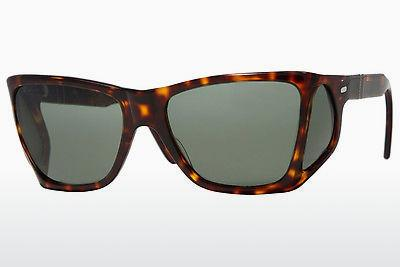 Ophthalmic Glasses Persol PO0009 24/31 - Brown, Havanna