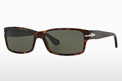 Ophthalmic Glasses Persol PO2803S 24/58 - Brown, Havanna