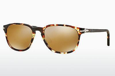 Ophthalmic Glasses Persol PO3019S 985/W4 - Brown, Havanna