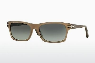 Ophthalmic Glasses Persol PO3037S 977/71 - Brown