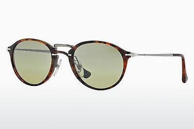 Ophthalmic Glasses Persol PO3046S 108/83 - Brown, Havanna