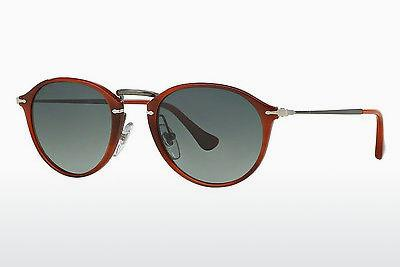 Ophthalmic Glasses Persol PO3046S 957/71 - Brown