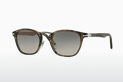 Ophthalmic Glasses Persol PO3110S 1019M3 - Brown, Havanna