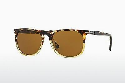 Ophthalmic Glasses Persol PO3113S 102433 - Brown, Havanna
