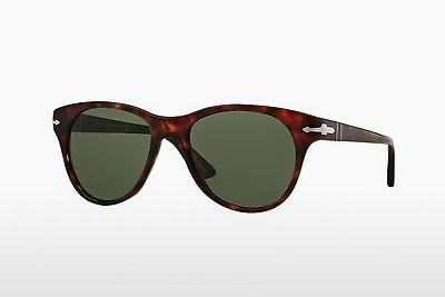 Ophthalmic Glasses Persol PO3134S 24/31 - Brown, Havanna