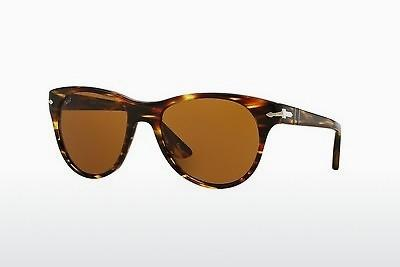 Ophthalmic Glasses Persol PO3134S 938/33 - Brown, Havanna