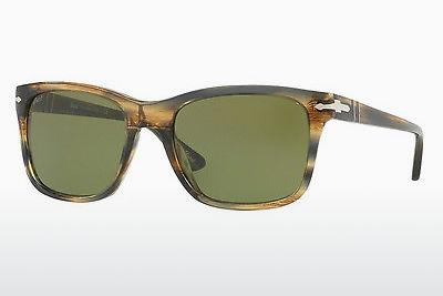 Ophthalmic Glasses Persol PO3135S 10494E - Brown, Havanna, Grey