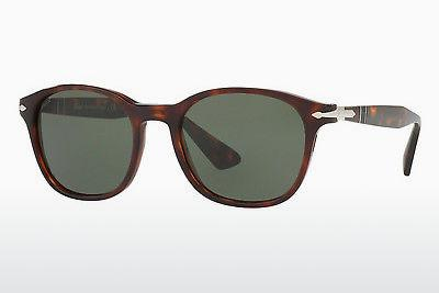 Ophthalmic Glasses Persol PO3150S 24/31 - Brown, Havanna