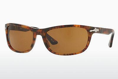 Ophthalmic Glasses Persol PO3156S 108/33 - Brown, Havanna