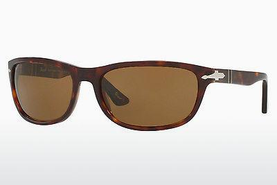 Ophthalmic Glasses Persol PO3156S 24/57 - Brown, Havanna
