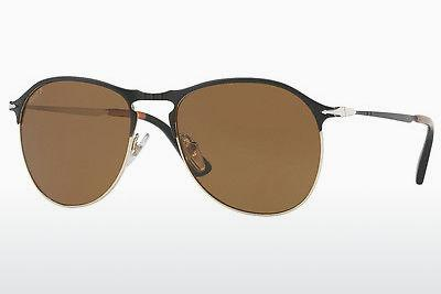 Ophthalmic Glasses Persol PO7649S 107057 - Black, Gold