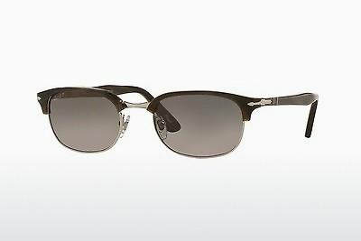 Ophthalmic Glasses Persol PO8139S 1045M3 - Brown, Havanna