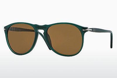 Ophthalmic Glasses Persol PO9649S 101357 - Blue, Green