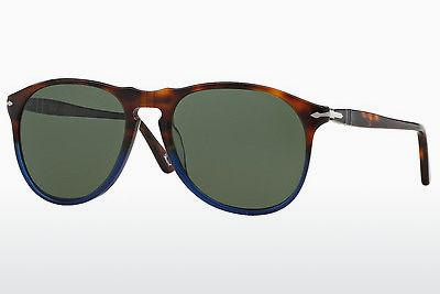 Ophthalmic Glasses Persol PO9649S 102258 - Brown, Havanna