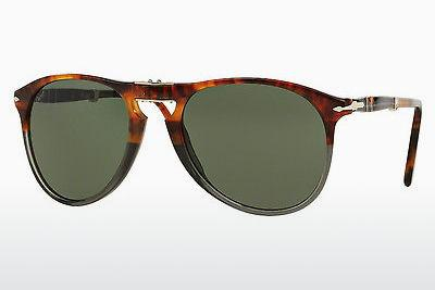 Ophthalmic Glasses Persol PO9714S 102331 - Brown, Havanna