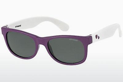 Ophthalmic Glasses Polaroid Kids P0300 22Z/Y2 - Purple