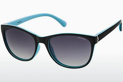 Ophthalmic Glasses Polaroid P8339 D51/IX - Black, Blue