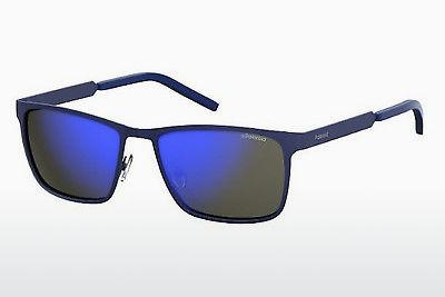 Ophthalmic Glasses Polaroid PLD 2047/S RCT/5X - Blue