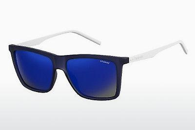 Ophthalmic Glasses Polaroid PLD 2050/S PJP/5X - Blue