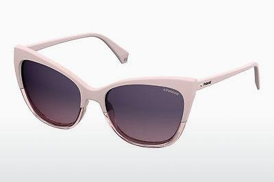 Ophthalmic Glasses Polaroid PLD 4060/S 35J/Z7 - Pink