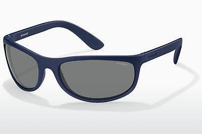 Ophthalmic Glasses Polaroid Sports P7334 863/C3 - Blue