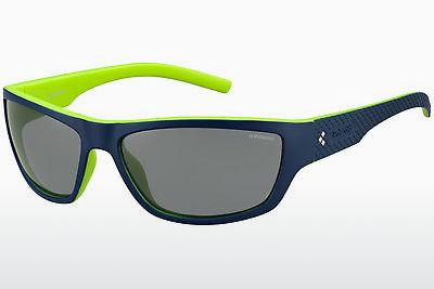 Ophthalmic Glasses Polaroid Sports PLD 7007/S RNB/C3 - Blue