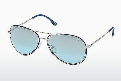 Ophthalmic Glasses Police GLORY (S8299 502X) - Silver