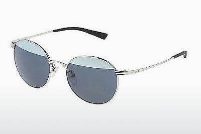 Ophthalmic Glasses Police RIVAL 3 (S8954V 579H) - Silver