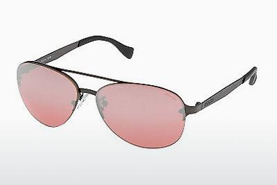 Ophthalmic Glasses Police DEFENSE 1 (S8956 627X) - Grey