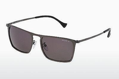Ophthalmic Glasses Police RIVAL 8 (SPL155 H68P) - Grey