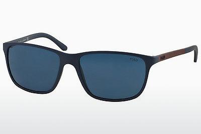 Ophthalmic Glasses Polo PH4092 550680 - Blue
