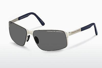 Ophthalmic Glasses Porsche Design P8565 D - Grey