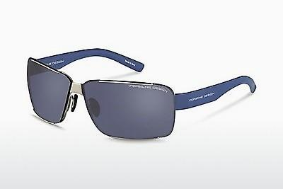 Ophthalmic Glasses Porsche Design P8580 B - Silver