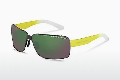 Ophthalmic Glasses Porsche Design P8580 D - Yellow