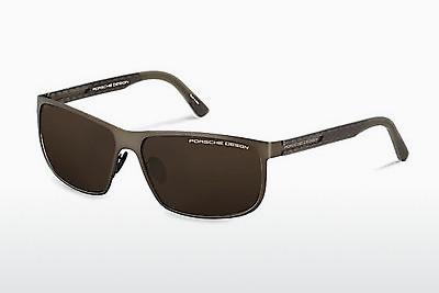 Ophthalmic Glasses Porsche Design P8583 D - Brown