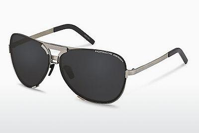 Ophthalmic Glasses Porsche Design P8678 B - Silver