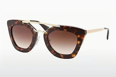 Ophthalmic Glasses Prada CINEMA (PR 09QS 2AU6S1) - Brown, Havanna
