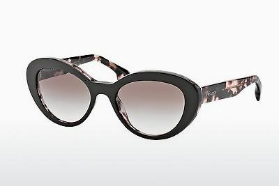 Ophthalmic Glasses Prada PORTRAIT (PR 15QS ROL0A6) - Brown, Havanna
