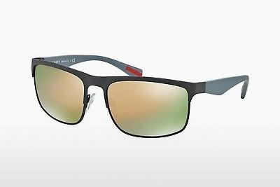 Ophthalmic Glasses Prada Sport RUBBERMAX (PS 56PS TFZ2D2) - Grey