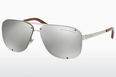 Ophthalmic Glasses Ralph Lauren RL7055 90306G - Silver